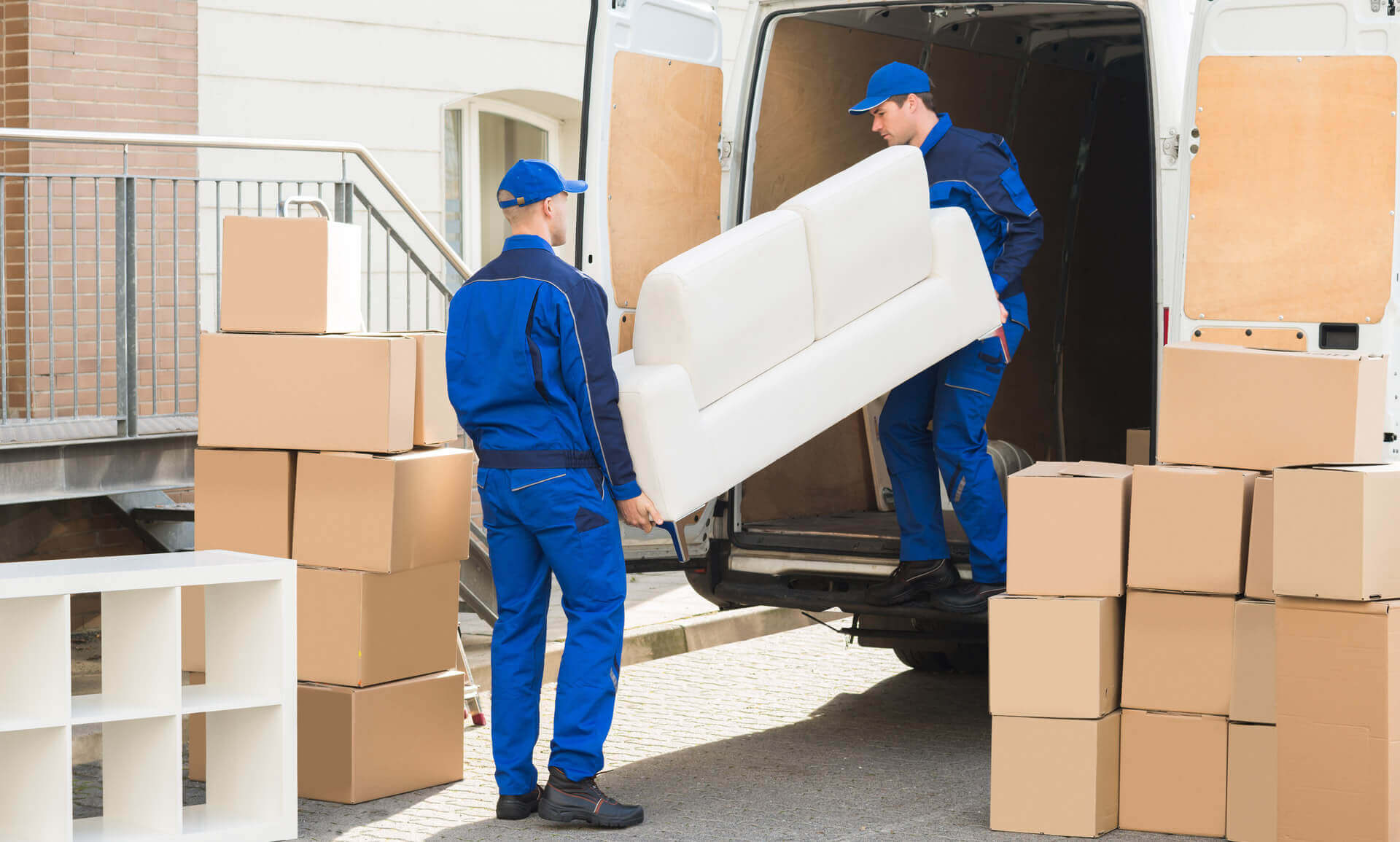 Professional packing tips to avoid damages!