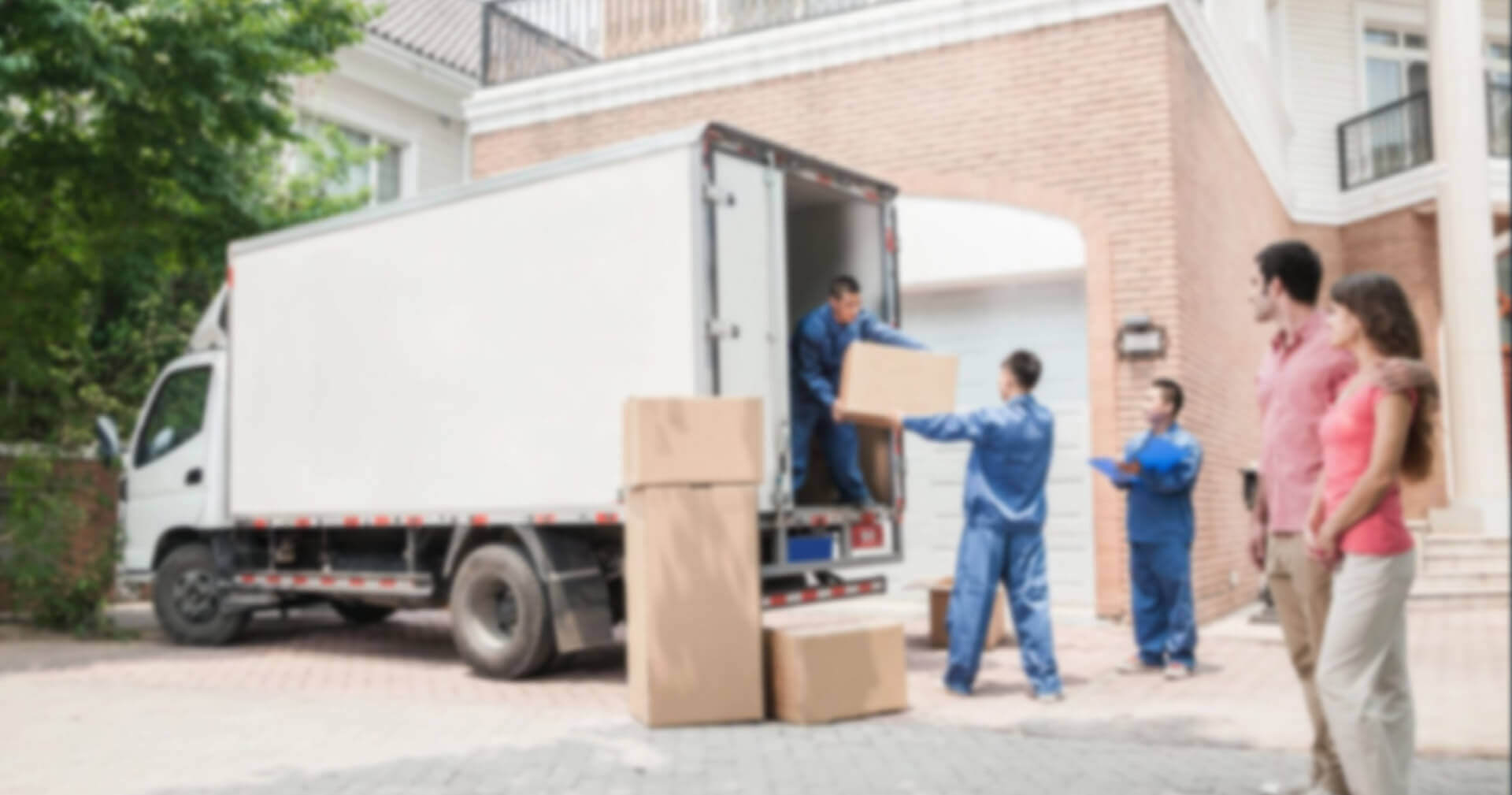 Why do you need a Moving company in LA?