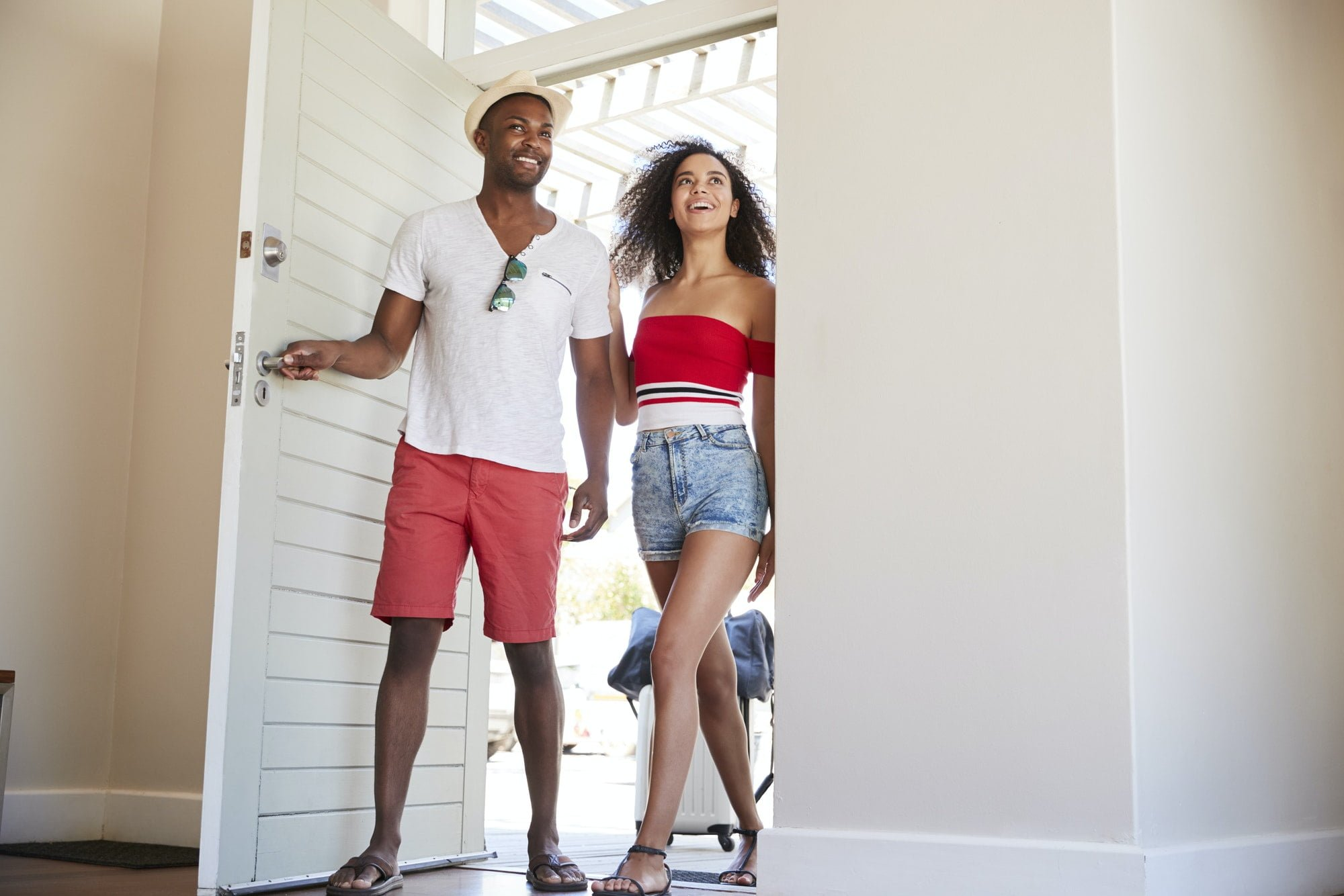 Things to know before moving into a rental property