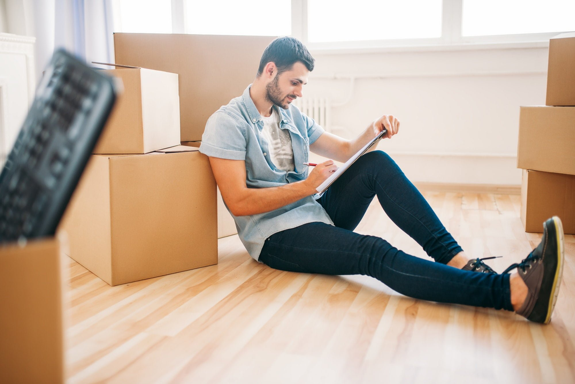 Affordable Moving Company Top 4 FAQs