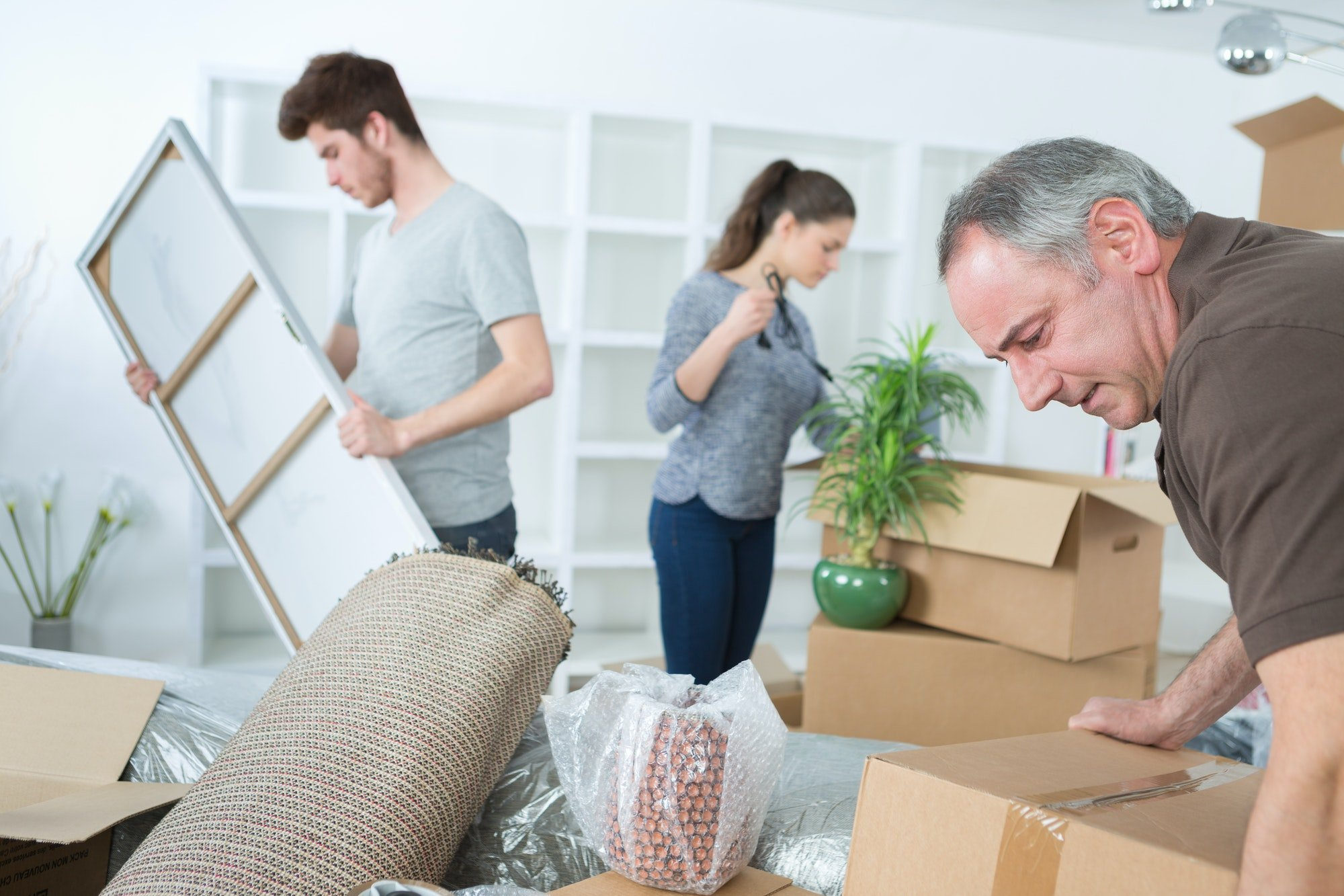 5 Tips How to Pack Fragile Items