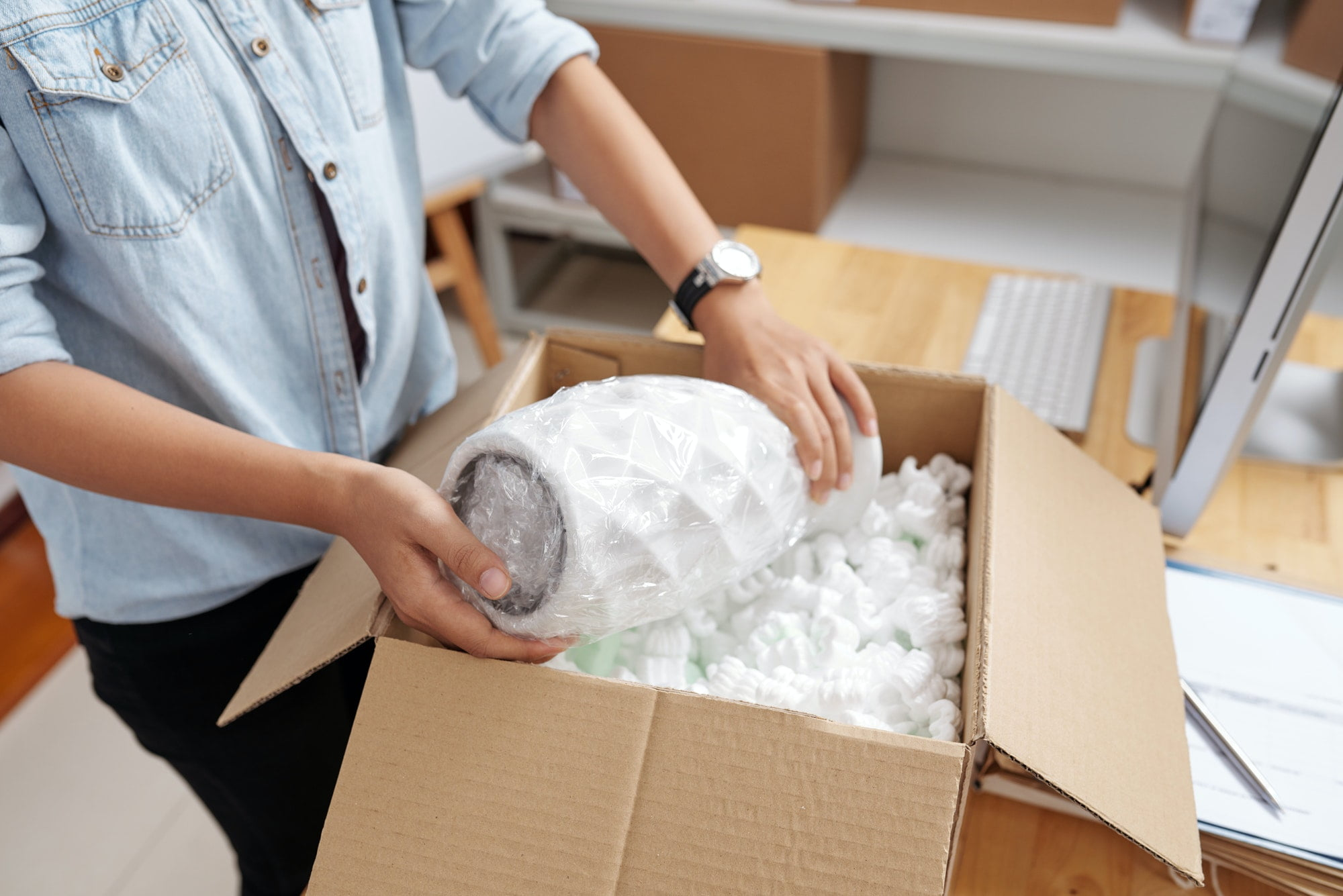 5 Packing mistakes and how to avoid them