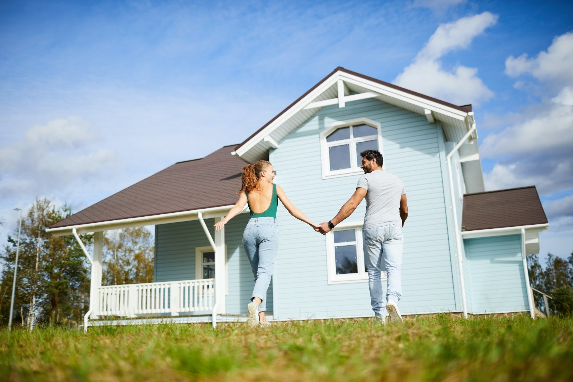 Dos and Don'ts of Moving in the Summer